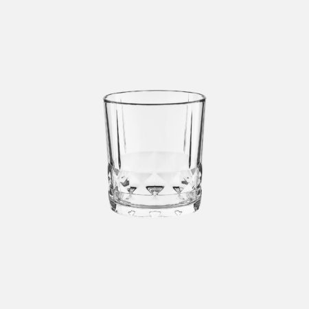 Sintra Short Drink Cup (Plain) 400ml