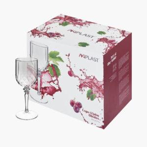 Copo Vinho Óbidos
