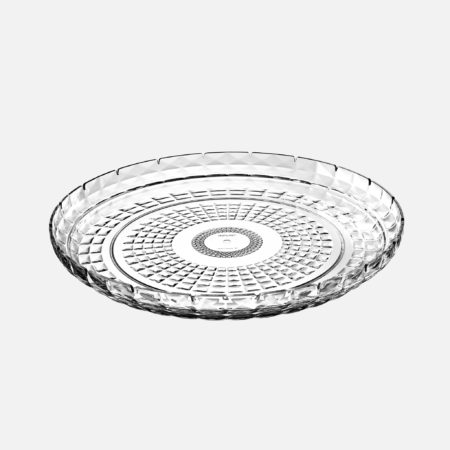 Round Serving Dish Mafra